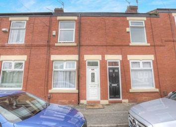 Thumbnail 3 bed terraced house for sale in Pearson Street, Reddish, Stockport, Cheshire