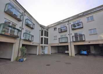 Thumbnail 2 bed flat for sale in Crescent Avenue, The Hoe, Plymouth