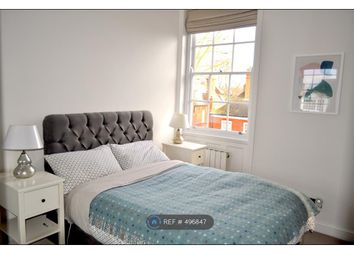 Thumbnail 1 bed flat to rent in Hampstead Hill Gardens, London