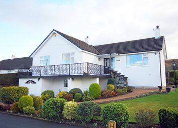 Thumbnail 3 bed detached house for sale in Long Meadow Lane, Natland, Kendal