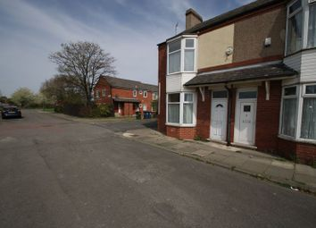 Thumbnail 3 bedroom terraced house for sale in Ann Street, South Bank, Middlesbrough