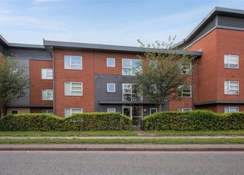 Thumbnail 2 bed flat for sale in Stone Street, Oldbury, West Midlands
