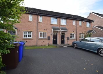 Thumbnail 2 bed town house to rent in Steeple Way, Stoke-On-Trent