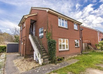 Thumbnail Studio for sale in Duddon Close, West End, Southampton, Hampshire