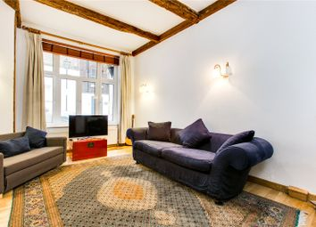 Thumbnail 2 bed mews house for sale in Dove Mews, London
