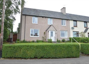 Thumbnail 3 bed semi-detached house for sale in Rossland Crescent, Bishopton