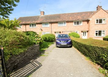 Thumbnail 3 bed terraced house for sale in Pitman Place, Wotton-Under-Edge