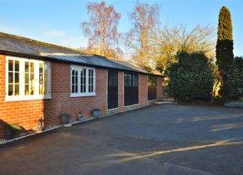 Thumbnail 2 bed semi-detached bungalow to rent in Bentfield Causeway, Stansted