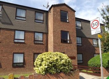 Thumbnail 1 bed flat to rent in Hastingwood Court, Youngs Road