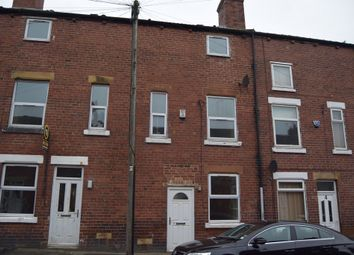 Thumbnail 4 bedroom terraced house to rent in Daw Green Avenue, Crigglestone, Wakefield