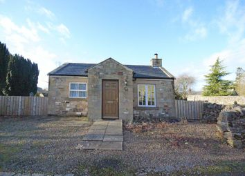 Thumbnail 2 bed detached house for sale in Falstone, Hexham