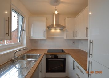 Thumbnail 1 bed flat to rent in Mclean Drive, Bellshill, North Lanarkshire