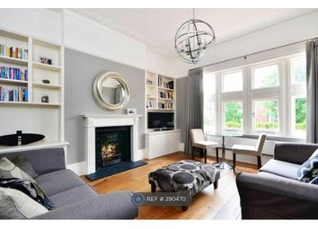 Thumbnail 2 bed flat to rent in Sutton Court Road, London