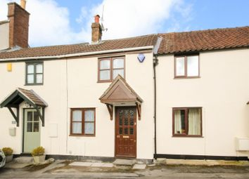Thumbnail 1 bed terraced house to rent in Knapp Road, Synwell, Wotton-Under-Edge