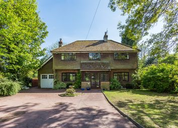 Thumbnail 3 bed detached house for sale in Horley Road, Charlwood