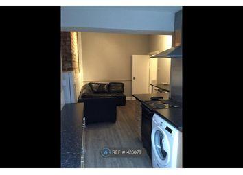 Thumbnail Room to rent in Emmanuel Street, Preston