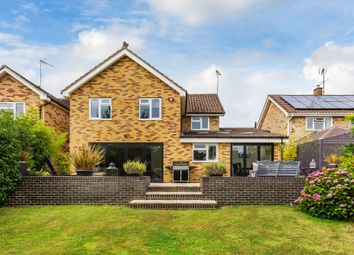 4 bed detached house for sale in Heron Way, Horsham RH13