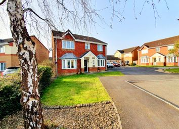 4 bed property for sale in Ffwrn Clai, Pontarddulais, Swansea SA4