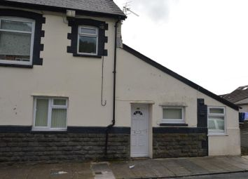 Thumbnail 2 bed flat to rent in Margaret Street, Abercynon, Rhondda Cynon Taff
