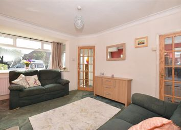 Thumbnail 3 bed semi-detached house for sale in Chichester Road, Chichester, West Sussex