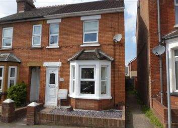 Thumbnail 3 bedroom end terrace house for sale in Orchard Street, Yeovil