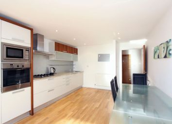 Thumbnail 2 bed flat to rent in Newhams Row, London