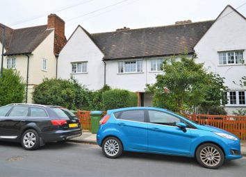Thumbnail 2 bed flat for sale in Moira Road, London
