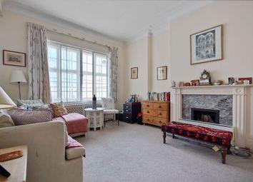 Thumbnail Flat for sale in Devonshire Street, Marylebone Village, London