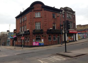 Thumbnail Retail premises for sale in The Tap & Barrel, 42 Waingate, Sheffield, South Yorkshire
