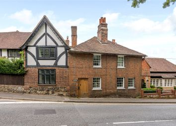 Thumbnail 7 bed detached house for sale in The Street, Ightham, Sevenoaks, Kent