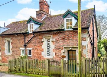 Thumbnail 2 bed cottage for sale in Fonthill Gifford, Nadder Valley, Wiltshire