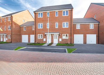 Thumbnail 4 bed semi-detached house for sale in London Road, Buntingford