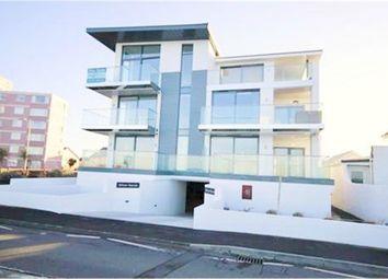 Thumbnail 2 bed flat for sale in La Grande Route De La Cote, St. Clement, Jersey