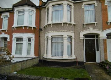 Thumbnail 2 bed property to rent in Holmwood Road, Ilford