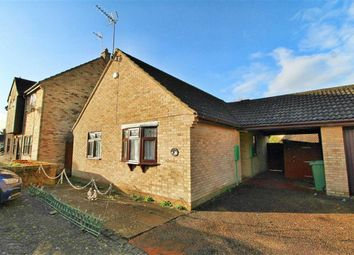 Thumbnail 2 bedroom detached bungalow for sale in Haltonchesters, Bancroft, Milton Keynes
