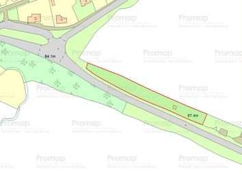 Thumbnail Land for sale in Thame Road Aylesbury, Oakley, Aylesbury