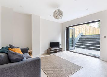 Thumbnail 1 bed flat for sale in Lausanne Road, Nunhead, London