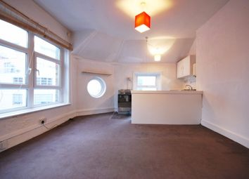 Thumbnail 1 bedroom flat to rent in Leyden Street, London