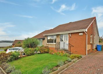 Thumbnail 2 bed semi-detached bungalow for sale in Morlich Crescent, Dalgety Bay, Dunfermline