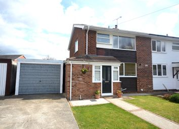 Thumbnail 3 bed semi-detached house for sale in Warren Road, Braintree