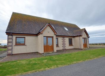 Thumbnail 3 bed semi-detached house for sale in 1 Castle Gardens, Mey