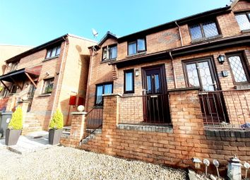 3 bed semi-detached house for sale in Heritage Court, Merthyr Tydfil CF47