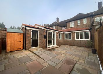 Thumbnail 2 bed semi-detached bungalow for sale in Highfield Crescent, Hindhead