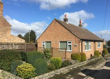 Thumbnail 2 bed detached bungalow for sale in Newby Wiske, Northallerton