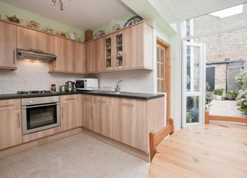 Thumbnail 3 bedroom terraced house to rent in Avenue Road, Seven Sisters