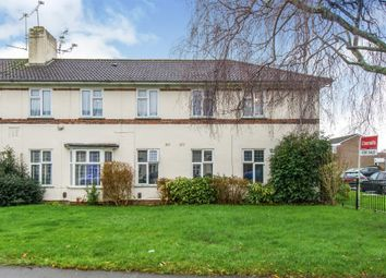 Thumbnail 3 bed flat for sale in Walnut Avenue, Southampton