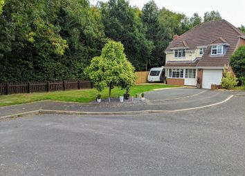 4 bed detached house for sale in Drovers Way, Newport TF10