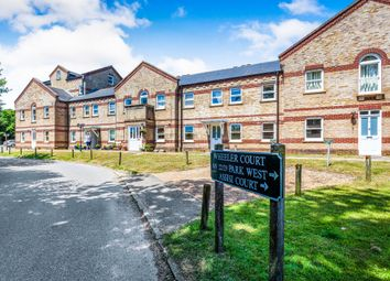 Thumbnail 1 bed flat for sale in Wheeler Court, Southdowns Park, Haywards Heath