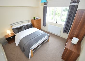 Thumbnail 6 bed shared accommodation to rent in Trent Valley Road, Penkhull