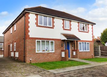 2 bed flat for sale in Dane Acre, Roundstone Lane, Angmering BN16